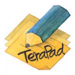 TeraPadのインストール編