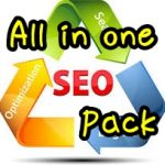 SEO対策の必須プラグインall in one seo packの導入と注意点