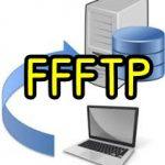 サーバーへアクセスやファイル転送できるFFFTPの導入と設定編