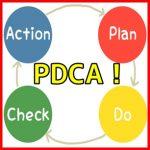 目標達成にはPDCAサイクルで行動しよう!